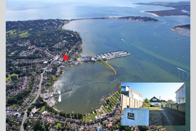 3 bed detached house for sale in Salterns Way, Poole