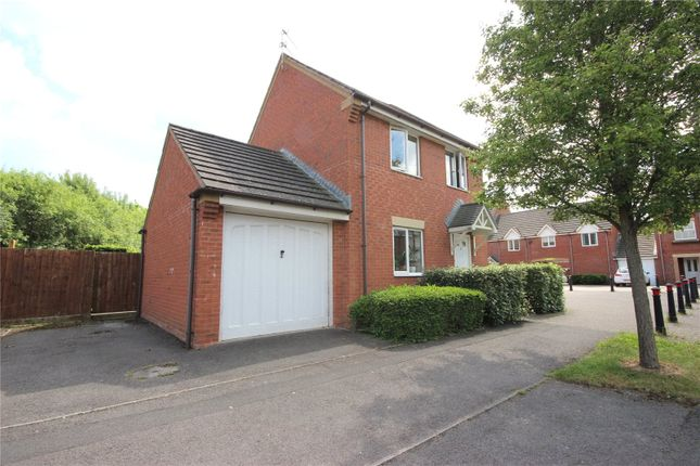Thumbnail Shared accommodation to rent in Champs Sur Marne, Bradley Stoke, Bristol