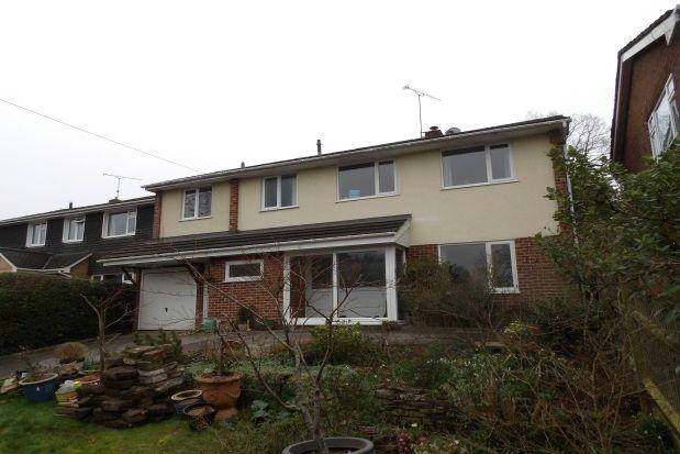 Thumbnail Property to rent in Richmond Lane, Romsey