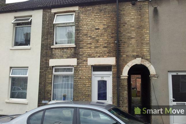 Craig Street, Peterborough, Cambridgeshire. PE1