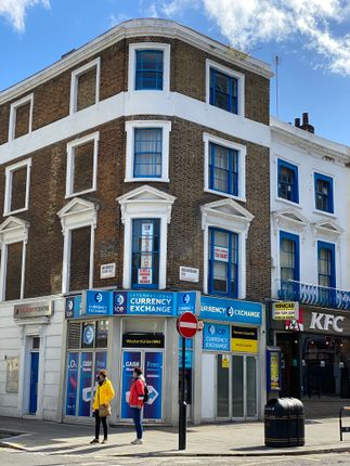 Retail premises to let in Queensway, Bayswater
