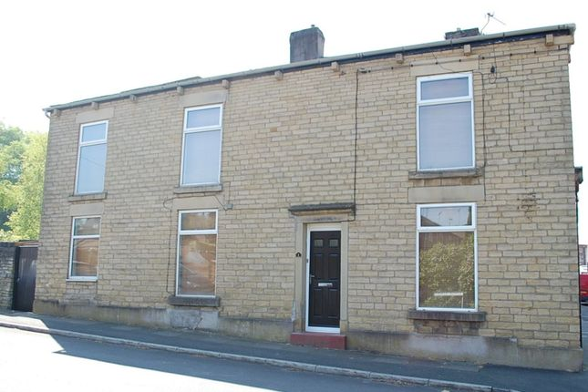 2 bed terraced house to rent in Tower Street, Dukinfield