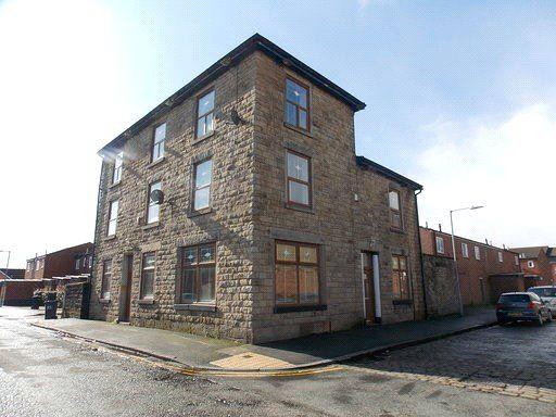 Thumbnail Detached house for sale in Duke Street, Bolton, Lancashire