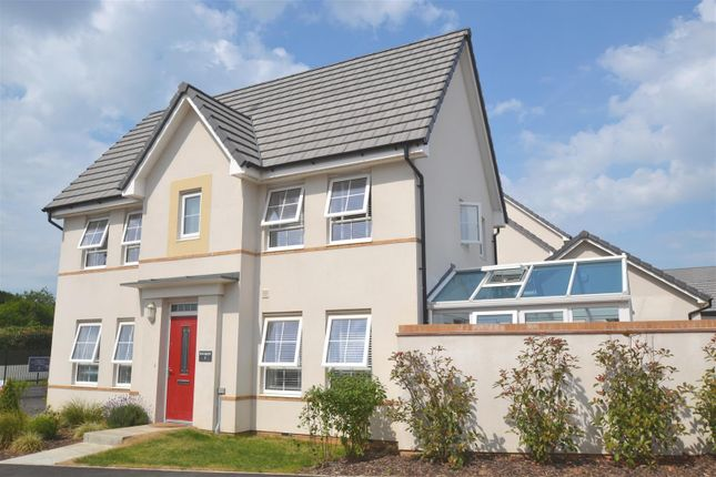 Detached house for sale in Budock Road, Falmouth