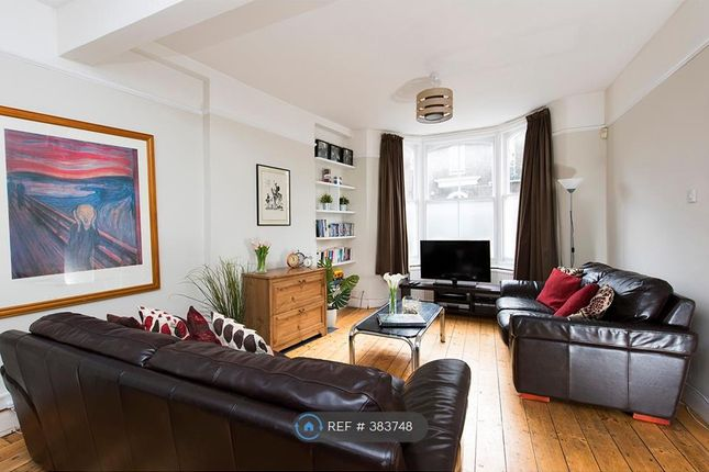 Thumbnail End terrace house to rent in Stockwell Green, London