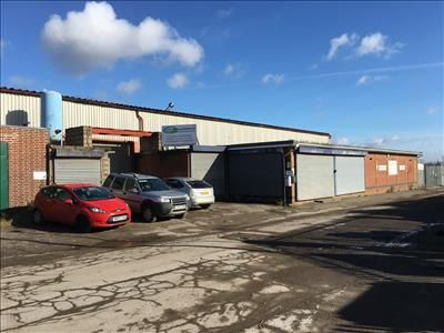 Thumbnail Light industrial to let in Unit 2 Pool Road Industrial Estate, Pool Road, Nuneaton, Warwickshire