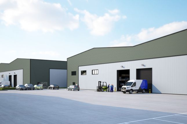 Warehouse to let in Platinum Business Park, Hall Lane, Lostock, Bolton