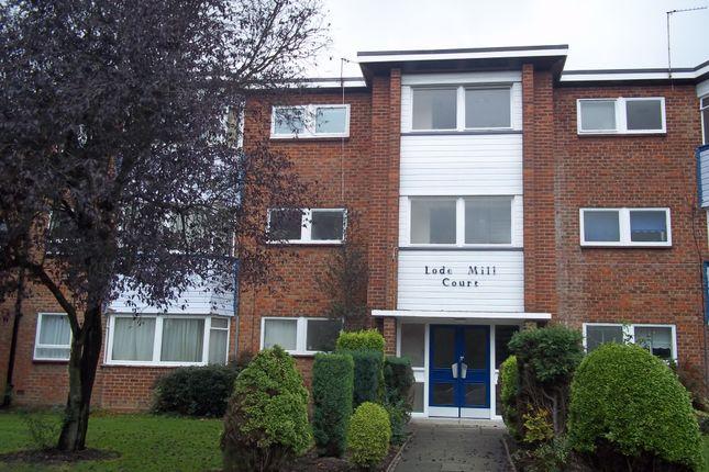Thumbnail Flat to rent in Lode Lane, Solihull