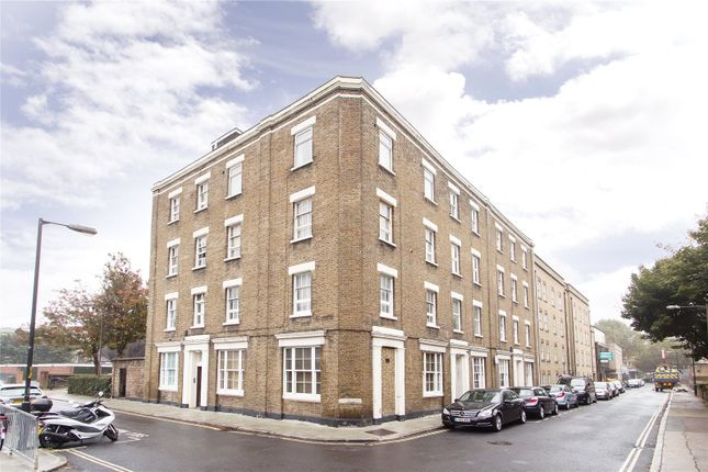 Picture No. 07 of Stewart House, Leroy Street, London SE1