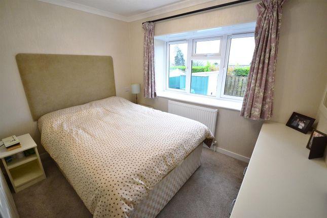 Bedroom Two 1 of Shillingford Park, Carmarthen Road, Kilgetty SA68