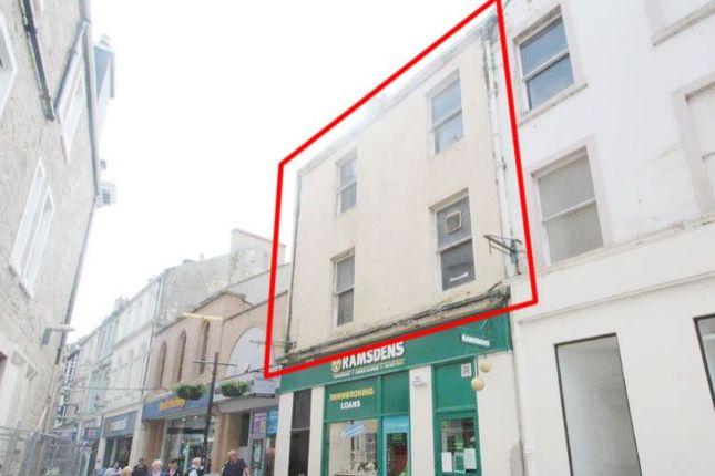 Thumbnail Commercial property for sale in 24A, Hope Street, 3 x Upper Floors, Ayr KA71Lt