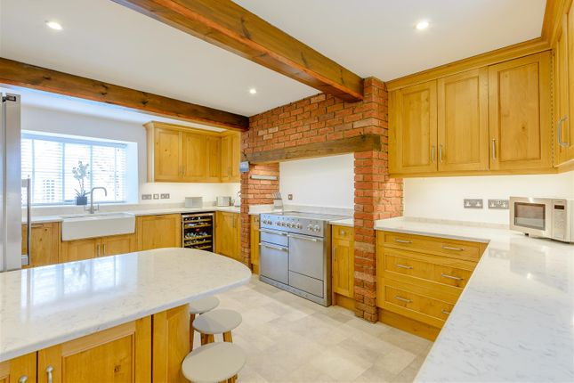 Kitchen of Church Street, Helmdon, Brackley, Northamptonshire NN13