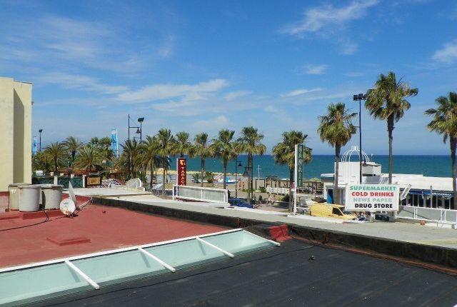 Views of Spain, Málaga, Torremolinos