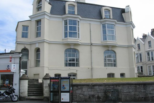 Thumbnail Town house to rent in North Hill, North Hill, Plymouth