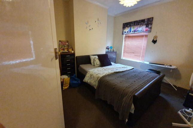 Bedroom 1  of Bentley Lane, Walsall WS2