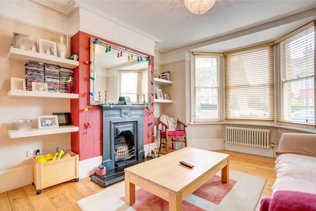 5 bed terraced house for sale in St Andrews Road, Portslade, East Sussex BN41