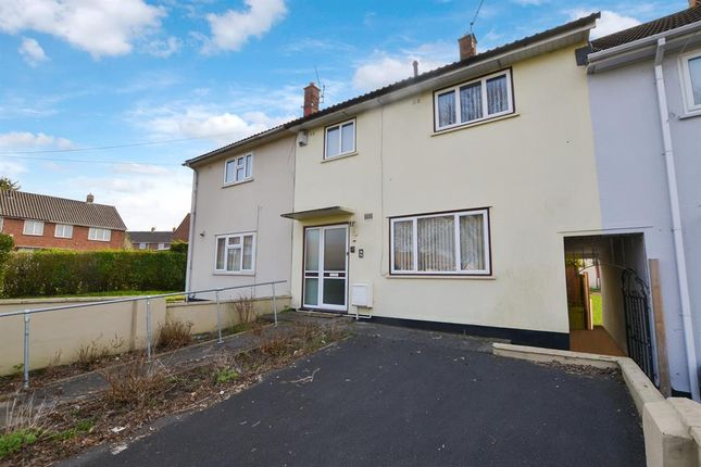 Thumbnail Terraced house for sale in Elvard Road, Bristol