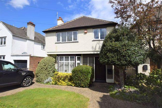 Detached house for sale in Brookdene Avenue, Watford