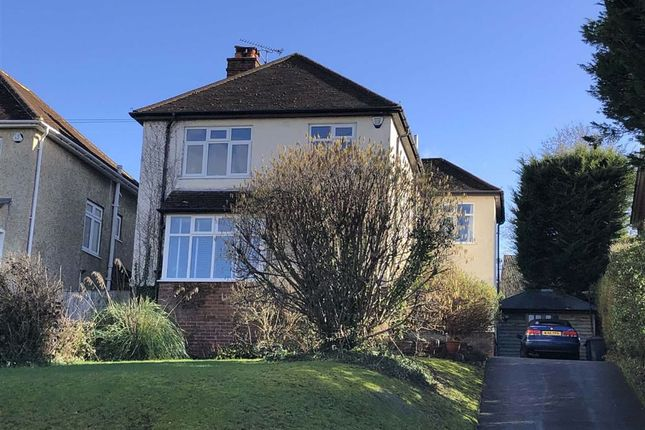 Thumbnail Detached house for sale in The Street, Farnham, Surrey