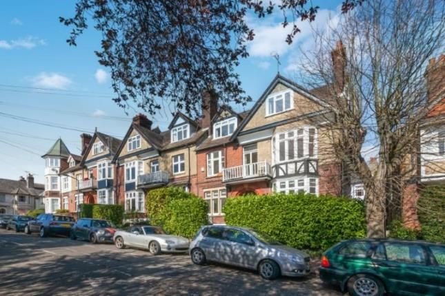 Thumbnail Flat for sale in Madeira Park, Tunbridge Wells, Kent