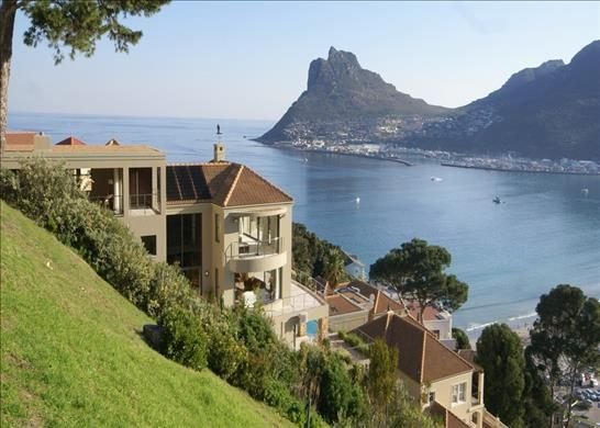Photo of Hout Bay, Cape Town, South Africa