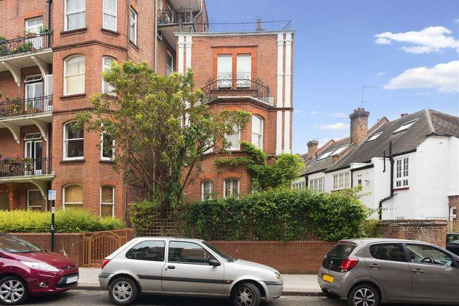 Thumbnail Property for sale in Lissenden Gardens, London
