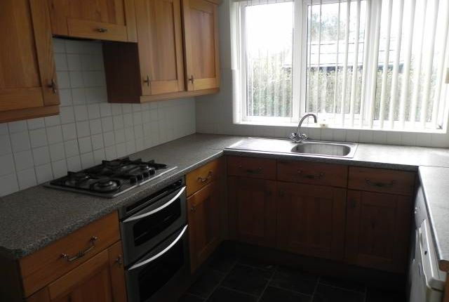 Thumbnail Property to rent in Armine Road, Gendros, Swansea