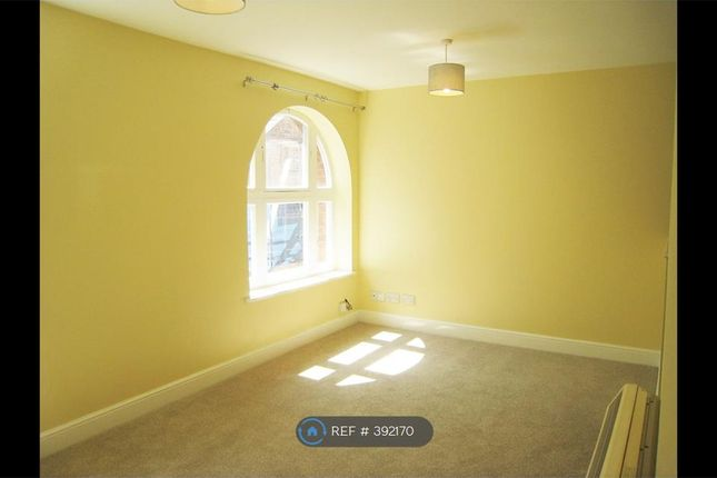 Thumbnail Flat to rent in Central House, Exeter