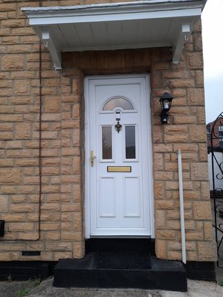 Thumbnail Terraced house to rent in Martock Road, Bedminster, Bristol