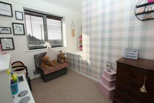 Bedroom 3 of Queens Drive, Biddulph, Stoke-On-Trent ST8