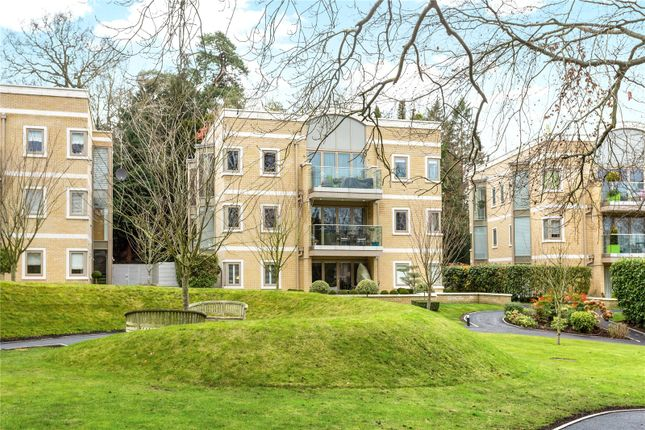 Thumbnail Flat for sale in The Park, South Park View, Gerrards Cross, Buckinghamshire