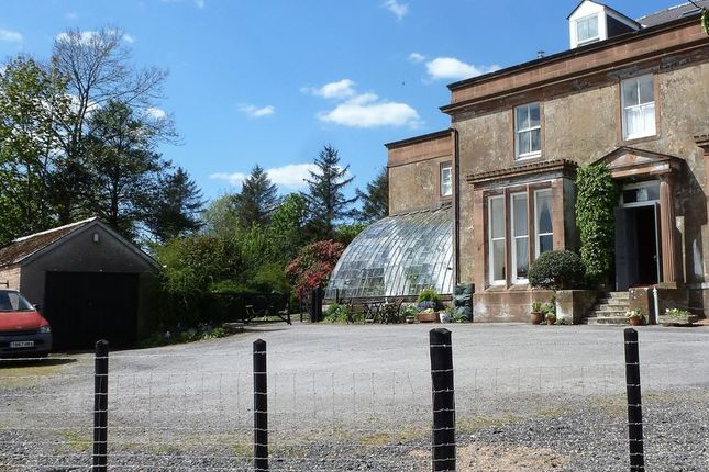 Thumbnail Detached house for sale in Castle Douglas
