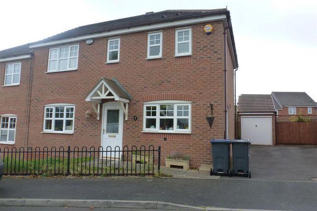 Thumbnail Property to rent in Royal Grove, Erdington, Birmingham