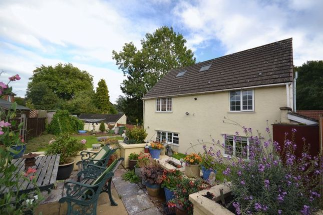 Thumbnail Detached house for sale in Evergreen Cottage, Reformatory Lane, Kingswood, Bristol