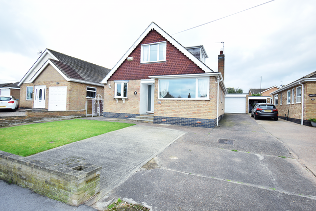 Thumbnail Detached house to rent in The Lunds, Kirkella