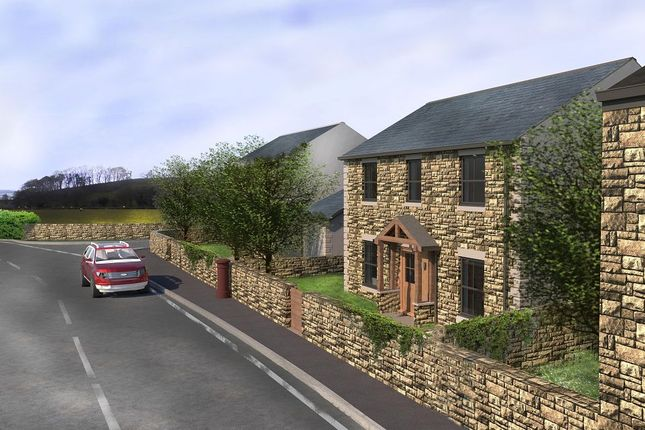 Thumbnail Detached house for sale in Plot 5, Appletree Home Farm, Wennington Road, Wray, Lancaster