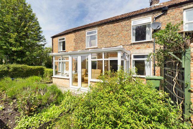 3 bed property for sale in Brunswick Terrace, Driffield YO25