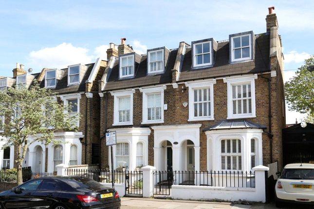 Thumbnail Semi-detached house for sale in Nottingham Road, London
