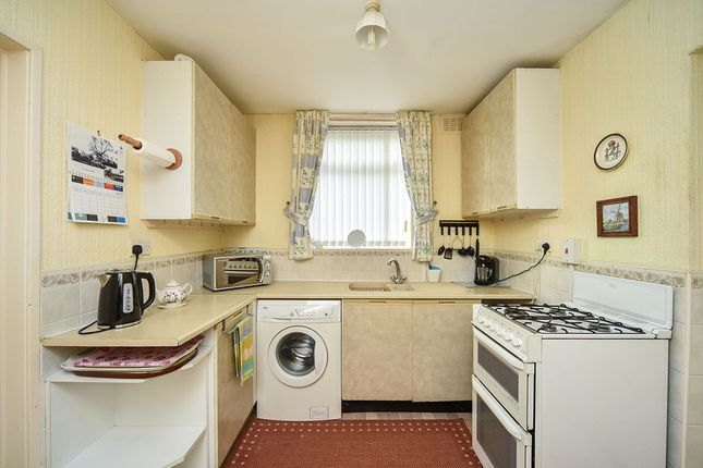 Kitchen of Anson Road, Hull, East Yorkshire HU9