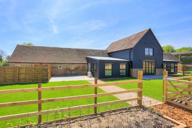Thumbnail Detached house for sale in Hill Farm Barns, Whipsnade, Dunstable, Bedfordshire