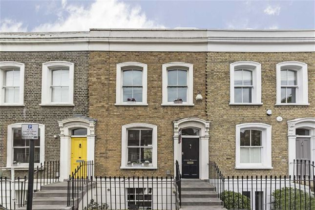 Thumbnail Property for sale in Prebend Street, London