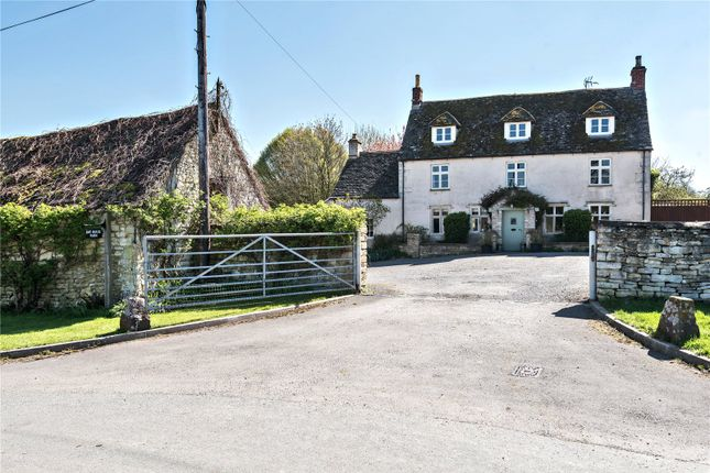 Thumbnail Land for sale in Day House Lane, Hillesley, Wotton-Under-Edge, Gloucestershire
