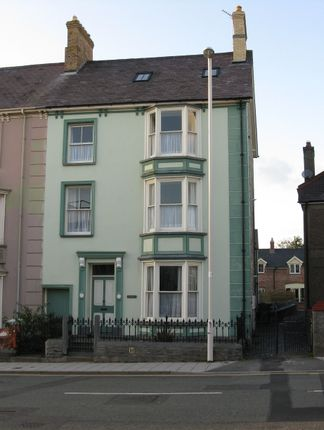 Thumbnail Flat to rent in Pendre, Cardigan