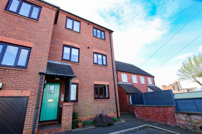 Thumbnail Flat for sale in 1 St Leonards View, Bridgnorth