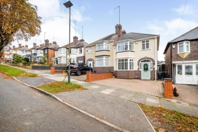 Thumbnail Semi-detached house for sale in Woolmore Road, Birmingham, West Midlands