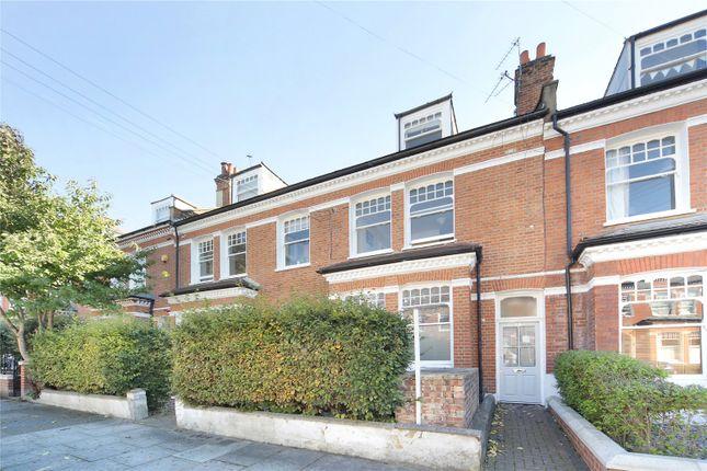 Thumbnail Maisonette to rent in Veronica Road, Balham, London