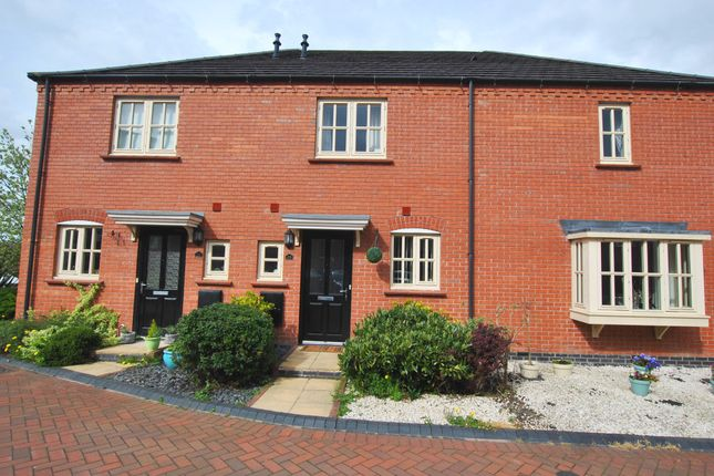 Thumbnail Terraced house for sale in Ellens Bank, Lightmoor, Telford, Shropshire