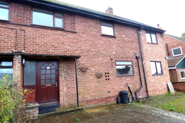 Thumbnail Property to rent in Bucknills Lane, Crick, Northampton