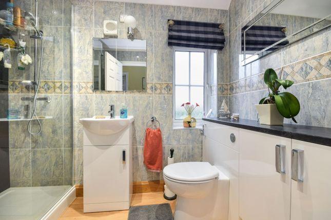 Shower Room of Lessingham, Norwich, Norfolk NR12
