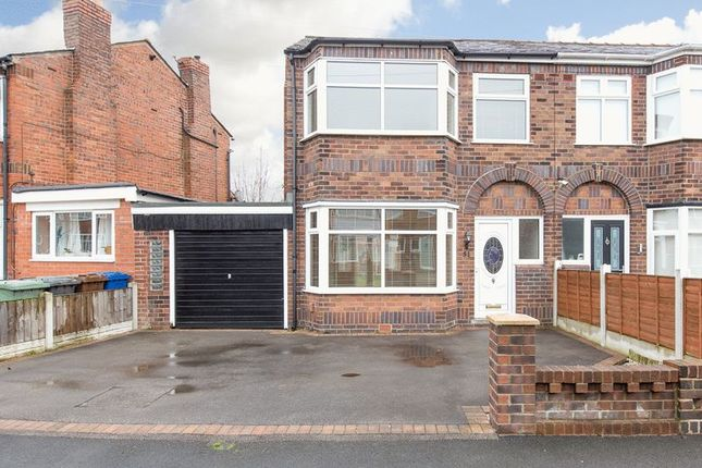 Thumbnail Semi-detached house to rent in Lessingham Avenue, Wigan